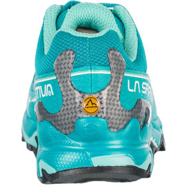 La Sportiva Ultra Raptor GTX Running Shoes Women Emerald/Mint